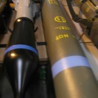 Missile HOT