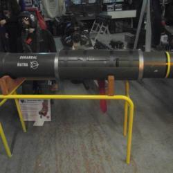 Bombe anti-piste Durandal