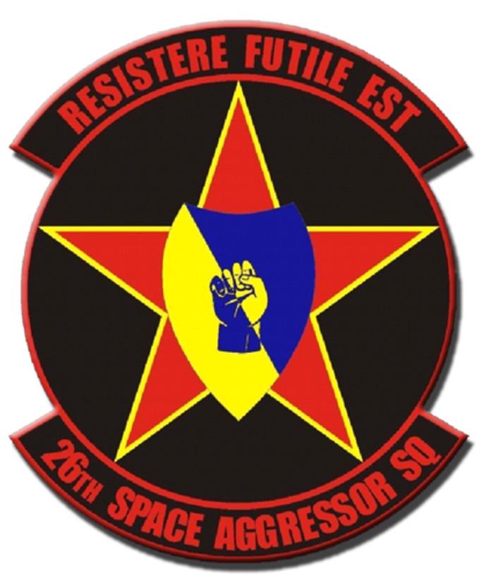 Visite USAF 10 novembre 2018
