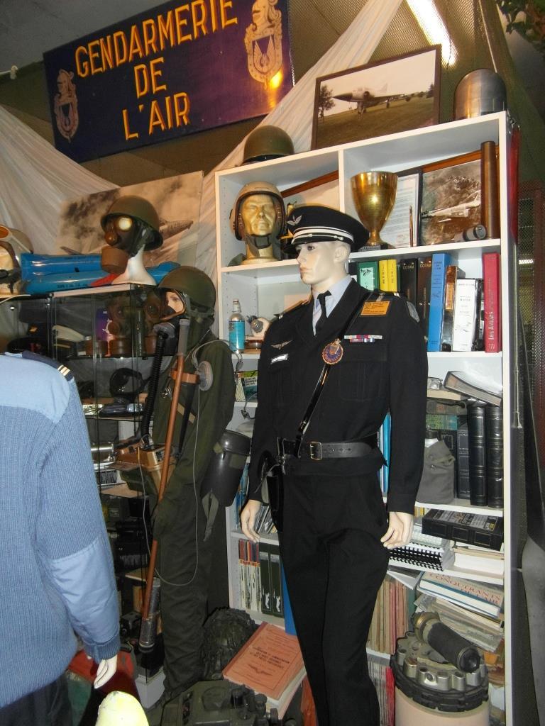 Gendarme de l'air