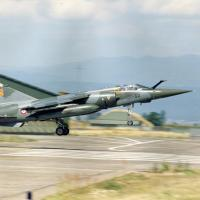 F1-CT n°260 (13-SO ) à l'escadron Alsace