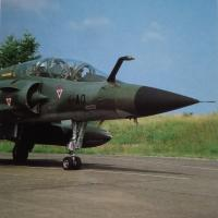 4-AD 339 prêt au décollage.