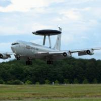NATO E-3A n°443