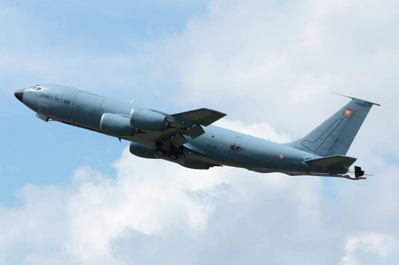 C-135FR