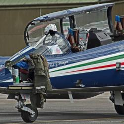 Aermacchi MB-339PAN