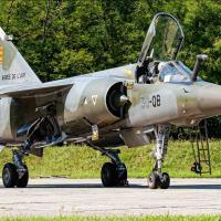 F1-CT n°260 (30-QB) à l'Escadron NORMANDIE NIEMEN