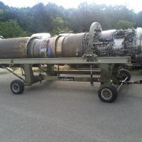 Réacteur complet