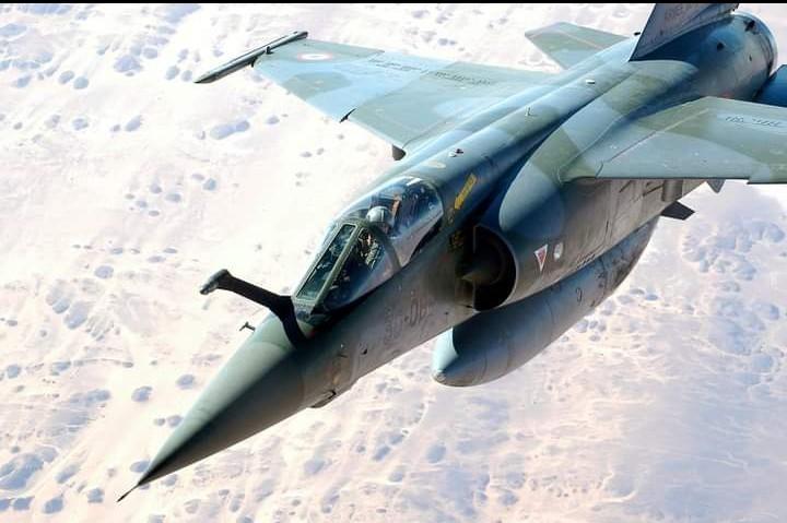 F1-CT n°260 30-QB Tchad