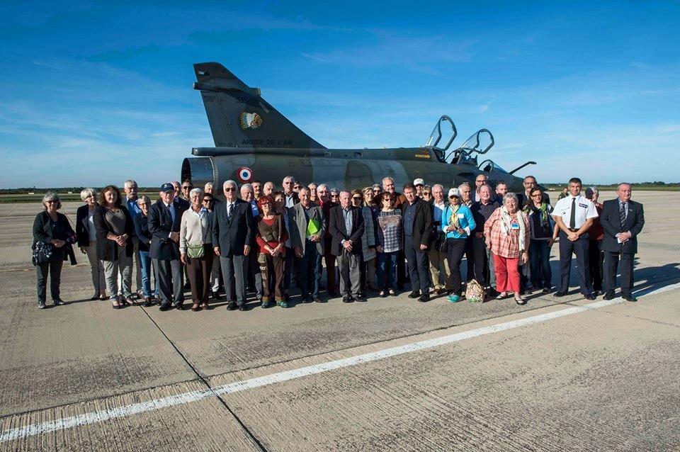 Les Anciens du La Fayette 26 octobre 2017