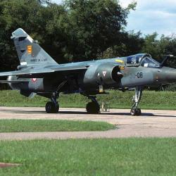 Mirage F1-CT n°260 à l'escadron 2/30 Normandie Niémen