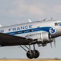 22 juillet 2018 : 90 ans de l'aéroport de Bourges