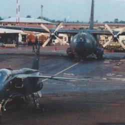 A22 7- IF à Banguy 1995
