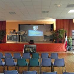 Salle des fêtes d'Avord