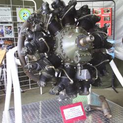 Continental R-975C-1