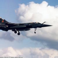 F1-CT n°260 (13-SO) à l'escadron ALSACE
