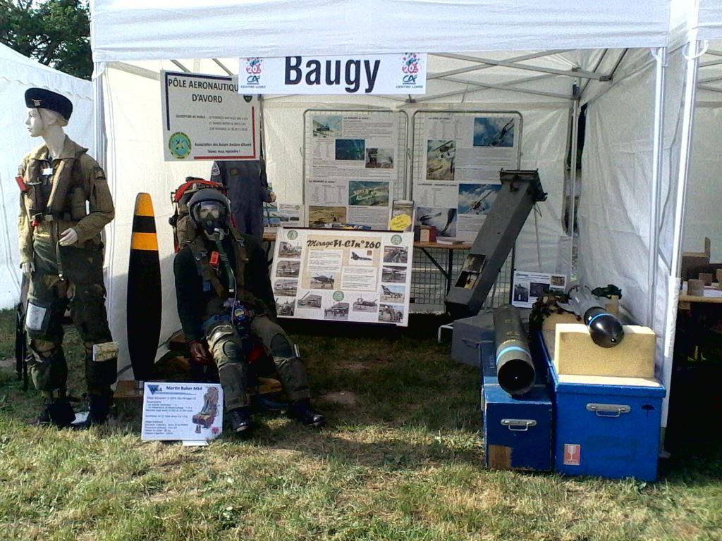 20 ans du crédit agricole Centre Loire Aubigny 07 juin 2015
