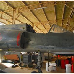 avant du M3E 489