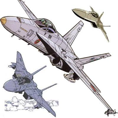 Nos avions