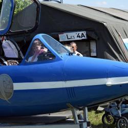 Journée de l' aviateur 25 juin 2014