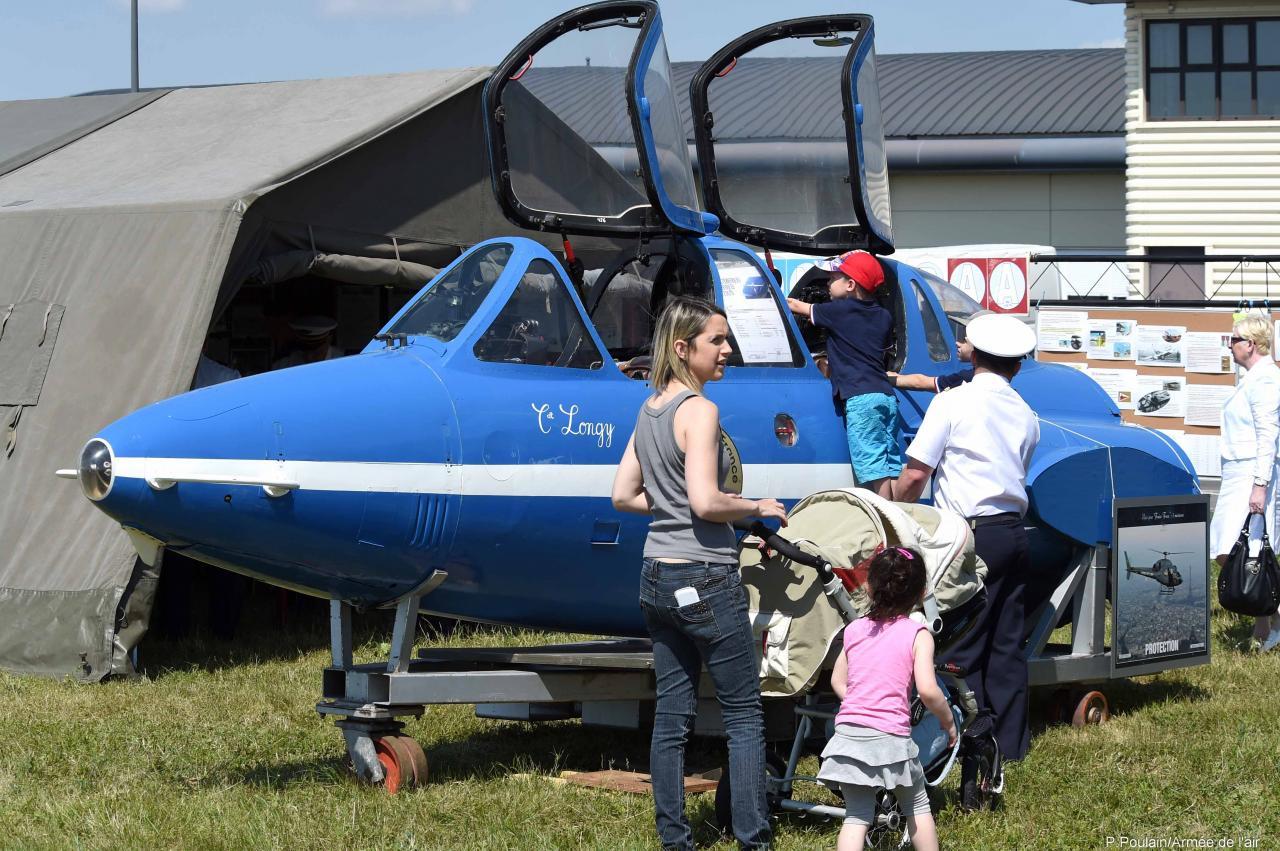 Journée de l'aviateur 25 juin 2014