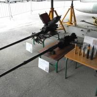 canons de 20mm