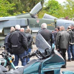 Acétylène Motos Club de Bourges 01 mai 2018