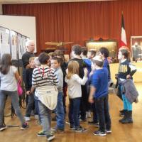 Ecole primaire d'Avord 1