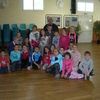 Ecole primaire d'Avord 2