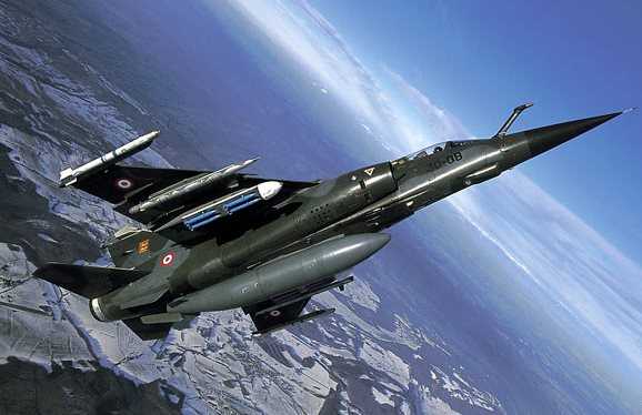 F1-CT n° 260 (30-QB) à l'escadron 2/30 NORMANDIE NIEMEN