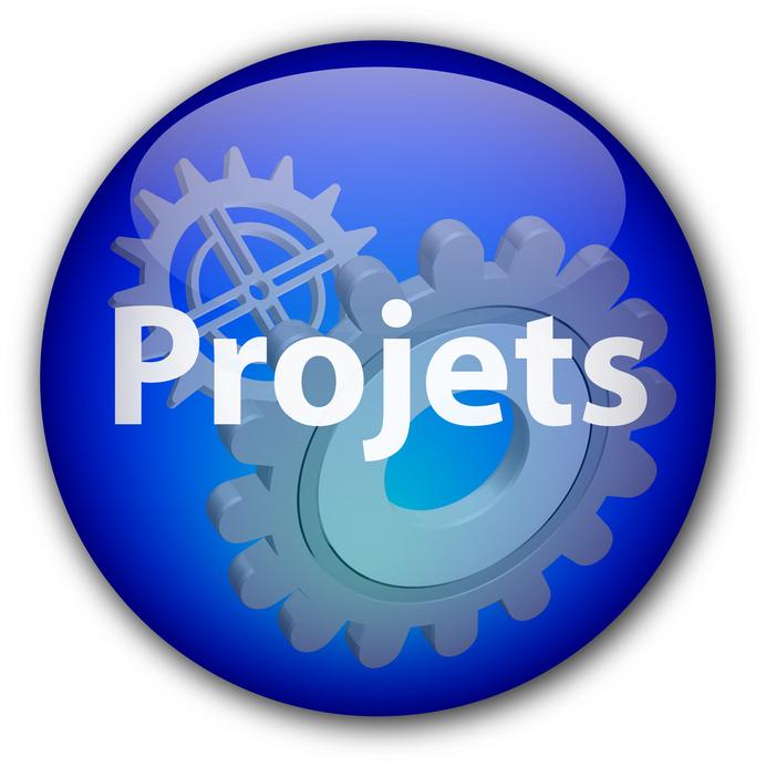 Nos projets