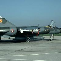 F1-CT n° 260 (13-SO) à l'escadron ALSACE