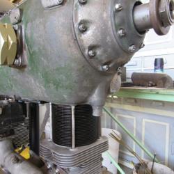 moteur de 105 cv