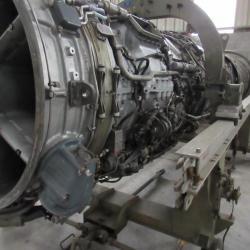 Groupe Turbo Réacteur