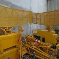 Antenne radar de précision SPAR de l'approche d'Avord