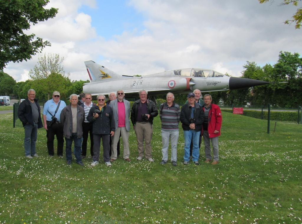 Association anglaise : British Aviation Enthusiasts Society 04 mai 2017