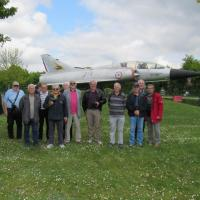 Association anglaise : British Aviation Enthusiasts Society 04 mai 2017