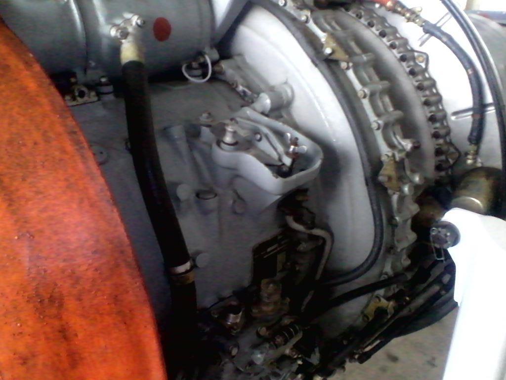 moteur plus accessible
