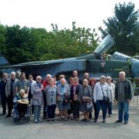 25 mai 2019; visite GRAHL de Sancergues