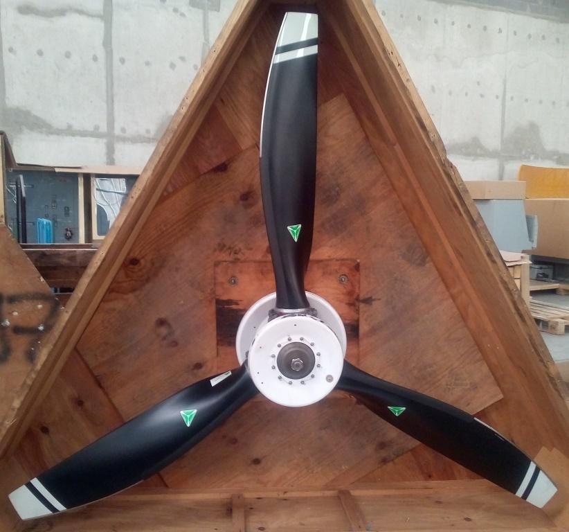 Hélice MT Propeller