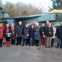24 janvier 2020. Association AVF de Bourges