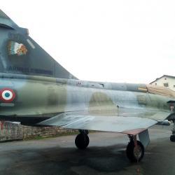 116-AD au Pôle aéronautique d'Avord 01.12.2020