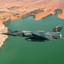 F1-CT N° 260 (30-QB) de l'escadron NORMANDIE NIEMEN