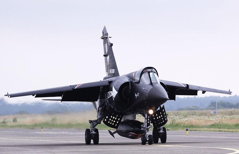 Mirage F1-CT 260
