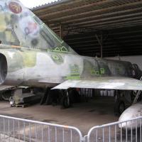 Mirage IIIE 489