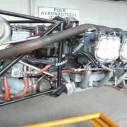moteur Lycoming