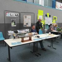 Forum des associations Avord 20 septembre 2014