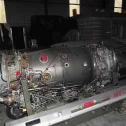 Réacteur ADOUR Mk-102