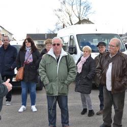 aéro-club et DGAtt de Bourges