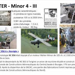 WALTER Minor 4 -III